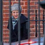 ماي: بريطانيا تواجه المجهول إذا رفض البرلمان الخروج من الاتحاد الأوروبي