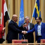 الكويت تستضيف جولة جديدة من المباحثات اليمنية
