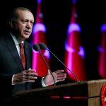 بلومبرج: أردوغان يخاطر بأرباح «المركزي التركي» لبقاء حزبه