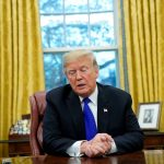 ترامب: اتفاقية تجارية مع الصين ستكون غير مقبولة ما لم تفتح بكين أسواقها