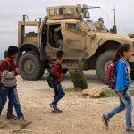 عيون تراقب الانسحاب الأمريكي من سوريا