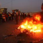 العراق.. قتيل و14 مصابا في تظاهرات بالناصرية
