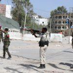 انفجار سيارة مفخخة في العاصمة الصومالية