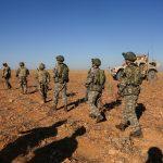 موقف واشنطن من تهديدات تركيا بشن عملية عسكرية في سوريا