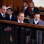 القيادي الإخواني البلتاجي يوجه أسئلة لمبارك في قضية اقتحام الحدود