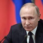 بوتين يرحّب بتجربة ناجحة لصاروخ روسي جديد أسرع من الصوت
