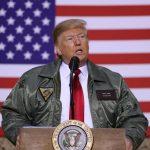 ترامب يدافع عن قراره سحب القوات من سوريا ويؤكد البقاء بالعراق