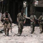 الجيش السوري دخل منبج بعد دعوة كردية لحمايتها من هجوم تركي