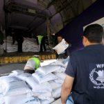 الأمم المتحدة تستأنف توزيع مواد غذائية في جنوب الحديدة