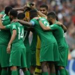 السعودية تهزم سنغافورة بثلاثة أهداف متأخرة بتصفيات كأس العالم