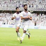 العين يفوز على الوصل بـ3 أهداف لهدف بالدوري الإماراتي