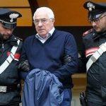 الشرطة الإيطالية تلقي القبض على الزعيم الجديد للمافيا