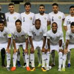 الأردن يسحق تايوان 5-صفر في تصفيات كأس العالم