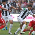 النجم الساحلي المتراجع يستضيف الصفاقسي المتصدر في الدوري التونسي