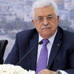 الرئيس عباس: من يشجع إسرائيل للتصرف فوق القانون دعم الإدارة الأمريكية لها
