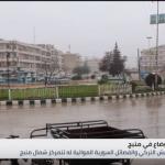 فيديو| المدنيون يتخوفون من هجوم تركي على منبج