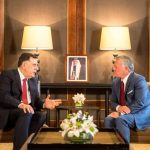زيارة حفتر والسراج للأردن.. الدواعي والأسباب