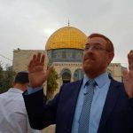 اقتحامات جديدة للمسجد الأقصى يتزعمها المتطرف غليك