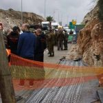 مقتل جنديين إسرائيليين وإصابة آخرين في إطلاق نار قرب رام الله