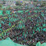 حماس تطالب بعدم المشاركة في مؤتمر البحرين للسلام الاقتصادي