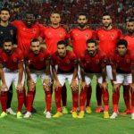 الأهلي المصري يتعثر على أرضه بالتعادل 2-2 مع فيتا كلوب