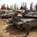 مدفعية الاحتلال تستهدف موقعا للفصائل الفلسطينية جنوب غزة