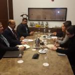 الفالح: السعودية وكولومبيا ستعززان التعاون في مجال الطاقة