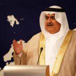 وزير خارجية البحرين ينتقد أمير قطر لعدم حضوره قمة الرياض