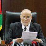 بحر: التشريعي الفلسطيني سيواصل أداء أمانته وتبني القضايا الوطنية