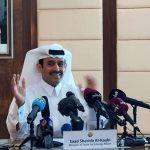 قطر: ارتفاع أسعار الغاز ليس أزمة ويعكس نقصا في الاستثمار