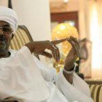 مدير المخابرات السوداني: الحكومة لن تعترض على حق التعبير السلمي