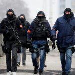 ممثل الادعاء: المشتبه به في هجوم ستراسبورج كان يصيح «الله أكبر»