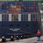 صادرات اليابان تنخفض بأسرع وتيرة منذ 2009