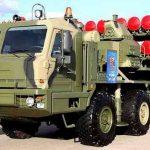 الجيش الروسي يعلن نشر منظومة صواريخ جديدة خلال 2019
