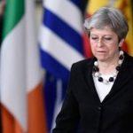 حزب في أيرلندا الشمالية لن يؤيد الإطاحة بالحكومة البريطانية