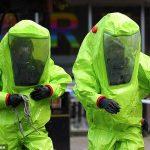 صحيفة: مخطط إرهابي لهجوم كيماوي مدمر في بريطانيا