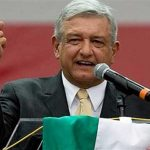 الرئيس المكسيكي الجديد يبدأ عهده بـ«إجراء غير مألوف»