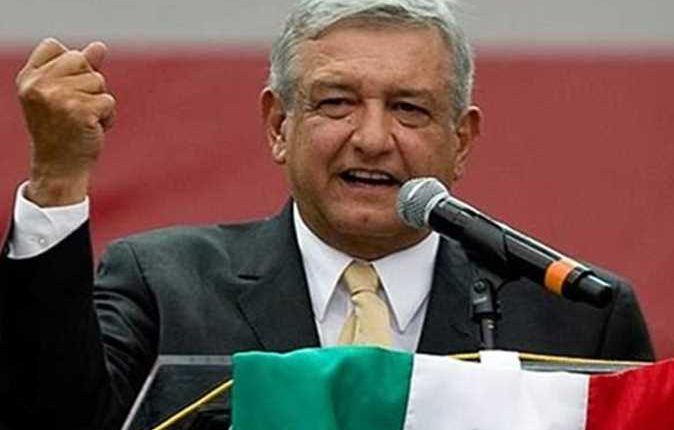 The New President Of Mexico Vows To Put An End To The Greedy Elite 826272_0-674x430