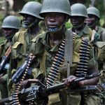مقتل 40 شخصا في مذبحة بشمال شرق الكونجو