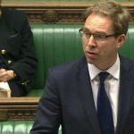 وزير بريطاني: ترامب مخطئ بشأن هزيمة داعش في سوريا