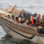 الدولية للهجرة: 150 ألف مهاجر قد يصلون إلى اليمن هذا العام