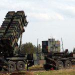 الخارجية الأمريكية تقر صفقة صواريخ باتريوت لتركيا بقيمة 3.5 مليار دولار