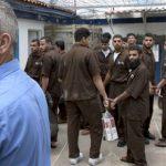 الأسرى يُمهلون إدارة سجون الاحتلال 24 ساعة للرد على مطالبهم