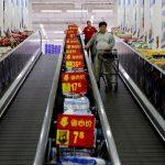 تباطؤ أسعار المستهلكين والمنتجين بالصين في نوفمبر