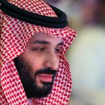 ولي العهد السعودي يصل الأردن غدا الاثنين
