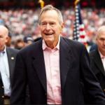 جورج بوش الأب.. زعيم سلالة سياسية أدار نهاية الحرب الباردة