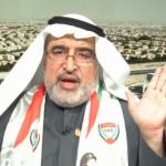 كاتب إماراتي: نحلم بنشر ثقافة الحب والعطاء بين جميع العرب