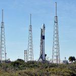 «سبيس إكس» تطلق أول مهمة فضائية في مجال الأمن القومي