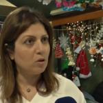 فيديو  رام الله تفتح سوق عيد الميلاد بمنتجات جذّابة