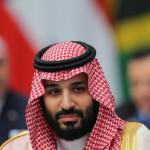 نشاط مكثف لولي العهد السعودي على هامش قمة العشرين